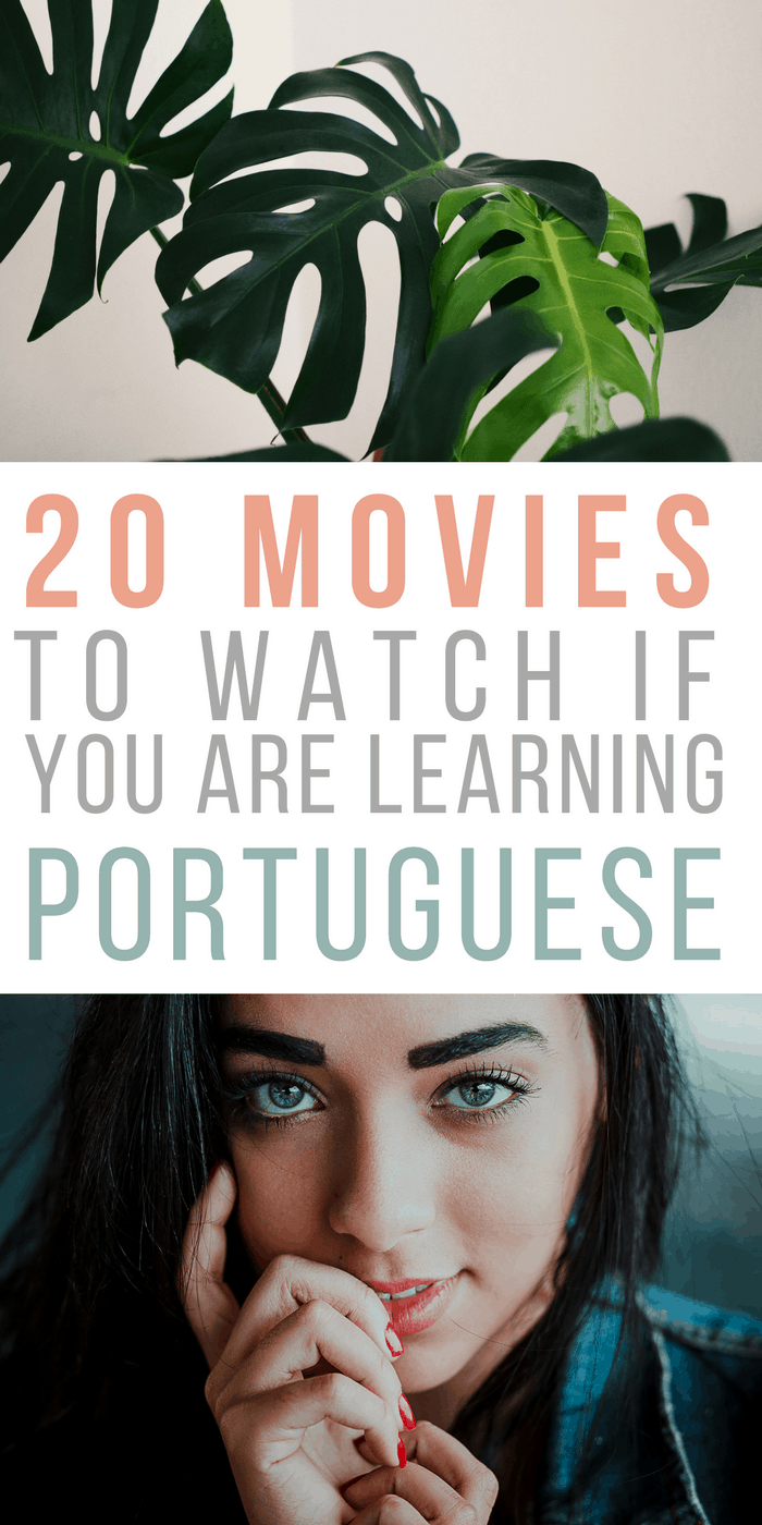 20 Brazilian Movies You Have To Watch If You Are Learning Portuguese