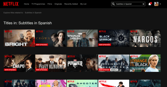 How To Watch Netflix in Another Language